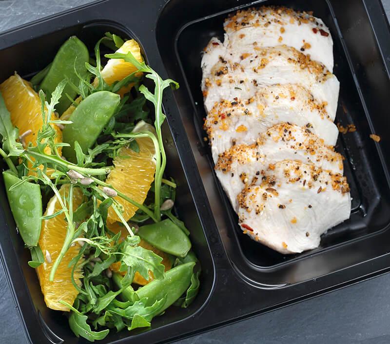 Prima Food Catering Dietetyczny DIETA OPTYMALNA