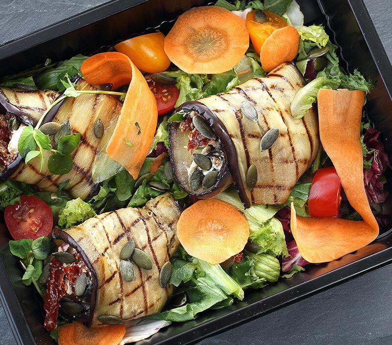 Prima Food Catering Dietetyczny DIETA WEGE