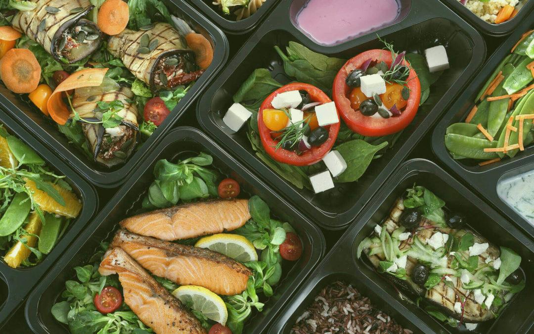 Prima Food Catering Dietetyczny, dieta pudełkowa, śniadanie pudełka