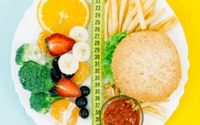 Jak zmienić nawyki żywieniowe?