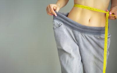 Czy i ile można schudnąć na diecie pudełkowej?
