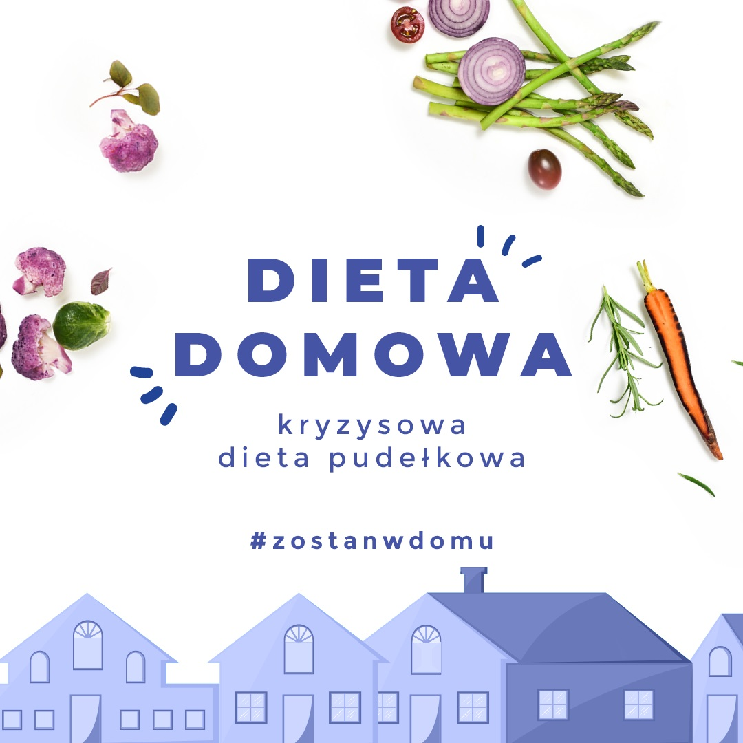 dieta domowa