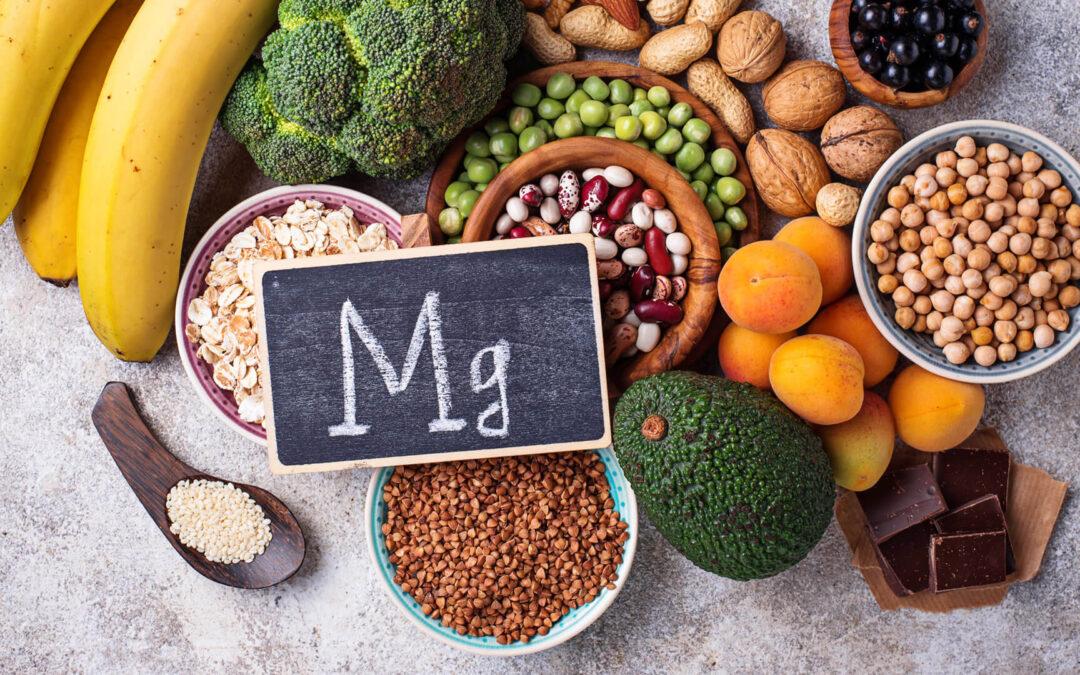 PrimaFood catering źródło magnezu