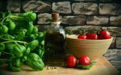 Oliwa z oliwek czy olej rzepakowy?